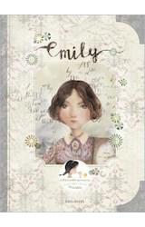 Papel EMILY (COLECCION MIRANDA 10) [ILUSTRADO] (CARTONE)