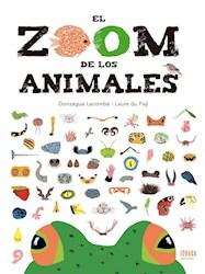 Libro El Zoom De Los Animales