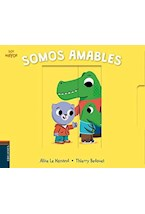 Papel SOMOS AMABLES