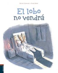Libro El Lobo No Vendra