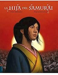 Libro La Hija Del Samurai