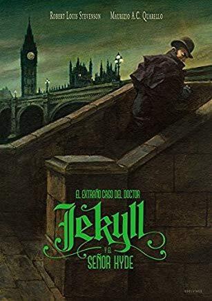 Papel El Extraño Caso Del Doctor Jekyll Y El Señor Hyde