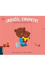 Papel ADIOS, CHUPETE