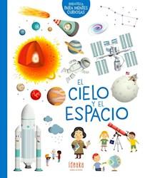 Libro El Cielo Y El Espacio