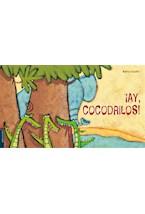 Papel IAY, COCODRILOS!