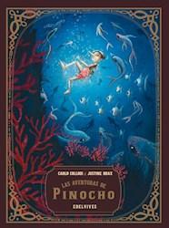Papel Aventuras De Pinocho, Las