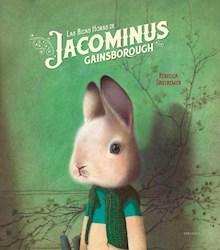 Libro Las Ricas Horas De Jacominus Gainsborough