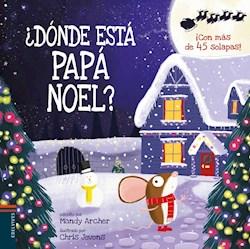 Libro Donde Esta Para Noel ?