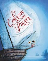 Libro El Corazon Del Pirata