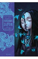 Papel HISTORIAS DE FANTASMAS DE JAPON [ILUSTRADO] (CARTONE)