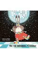 Papel SE TU MISMO COSME [ILUSTRADO] (CARTONE)
