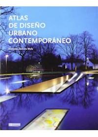 Papel Atlas De Diseño Urbano Contemporaneo