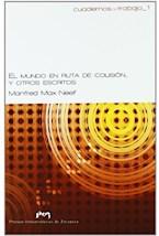 Papel EL MUNDO EN RUTA DE COLISION, Y OTROS ESCRIT