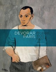 Libro Devorar Paris