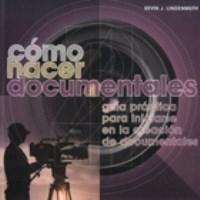 Papel Cómo Hacer Documentales