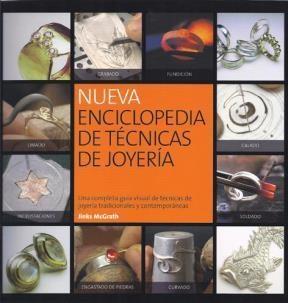 Papel Nueva Enciclopedia De Técnicas De Joyería