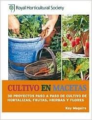 Papel Cultivo En Macetas