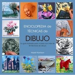 Papel Enciclopedia De Tecnicas De Dibujo