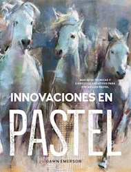 Libro Innovaciones En Pastel