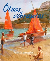 Libro Oleos Vibrantes
