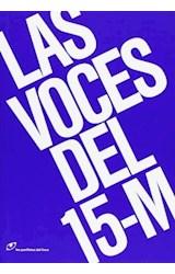 Papel LAS VOCES DEL 15-M