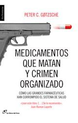 Papel Medicamentos Que Matan Y Crimen Organizado
