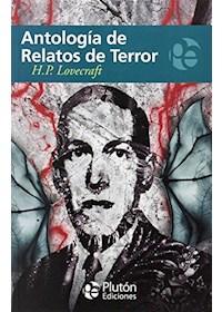 Papel Antología De Relatos De Terror