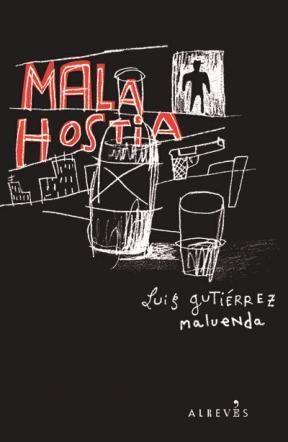 E-book Mala Hostia