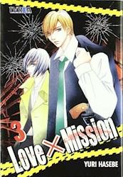 Papel Love X Mission 3