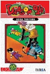 Libro 21. Dragon Ball
