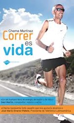Libro Correr Es Vida