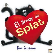 Papel Amor De Splat, El