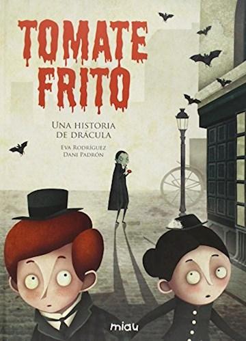 Papel Tomate Frio. Una Historia De Dracula