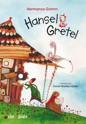 Papel Hansel & Gretel