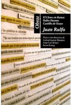 Papel OBRAS LLANO EN LLAMAS, EL / PEDRO PARAM / CASTILLO DE TEAYO