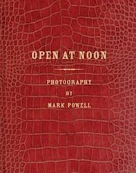 Libro Open At Noon