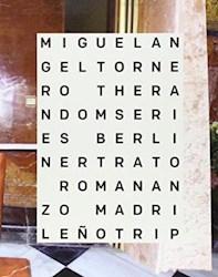 Libro The Random Series - Berliner Trato / Romananzo / Madrileo Trip