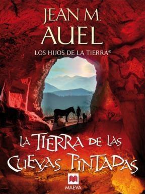 E-book La Tierra De Las Cuevas Pintadas