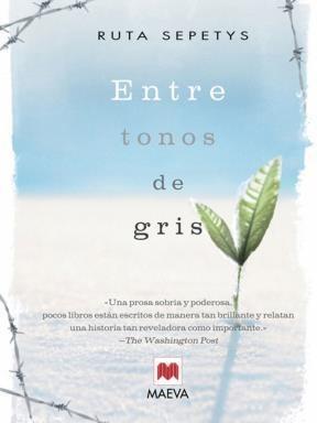 E-book Entre Tonos De Gris