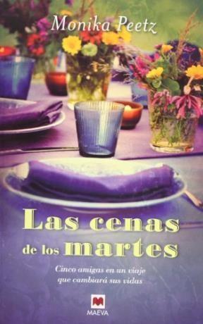 Papel Cenas De Los Martes, Las