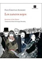 Papel LOS ZAPATOS ROJOS