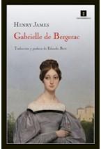 Papel GABRIELLE DE BERGERAC