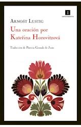 Papel UNA ORACION POR KATERINA HOROVITZOVA