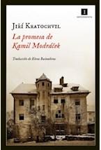 Papel LA PROMESA DE KAMIL MODRACEK