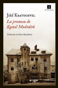Papel Promesa De Kamil Modracek, La