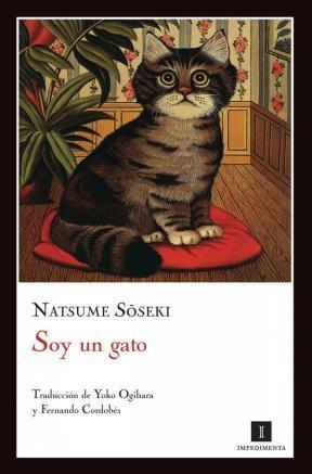 E-book Soy Un Gato