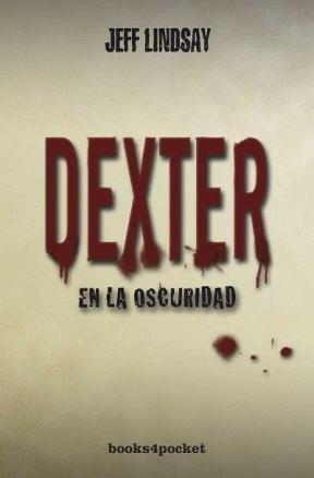 Papel Dexter En La Oscuridad - B4P