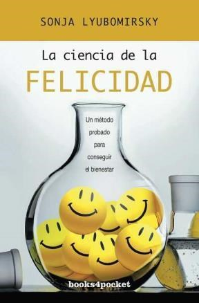 Papel Ciencia De La Felicidad, La - B4P