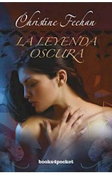 Papel LEYENDA OSCURA (COLECCION ROMANTICA)