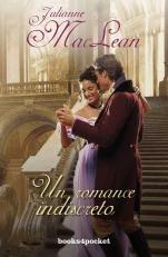 Libro Un Romance Indiscreto